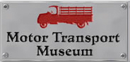 Motor Transport Museum at Night with Stephen Bay @ Motor Transport Museum